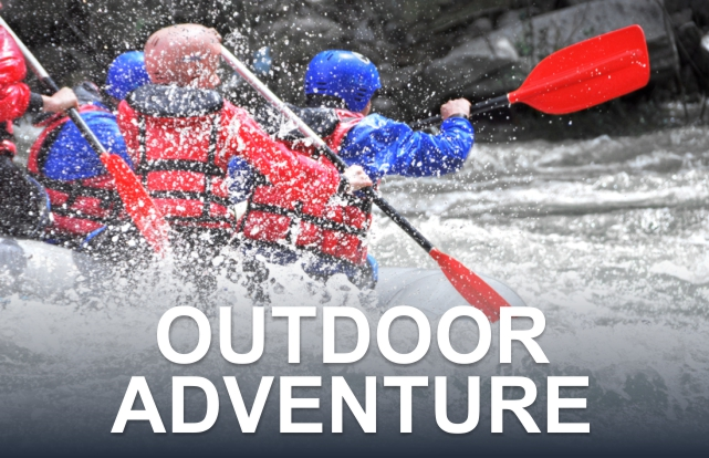 Bryson City Outdoor Adventure | Bryson City, North Carolina