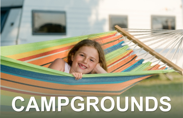Bryson City Campgrounds & RV Parks | Bryson City, North Carolina