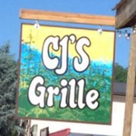 CJ's Grille | Bryson City, North Carolina | Bryson City Restaurants | My Smoky Mountain Guide