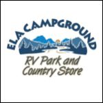 Ela Campground | Bryson City, North Carolina | Lodging | Bryson City Campgrounds | My Smoky Mountain Guide