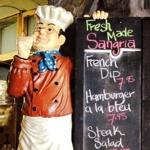 Pasqualino's Italian Restaurant | Bryson City, North Carolina | Bryson City Restaurants | My Smoky Mountain Guide