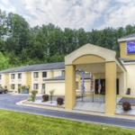 Make a reservation for Sleep Inn Bryson City Cherokee | Bryson City, North Carolina