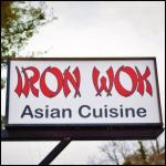 Iron Wok Asian Cuisine