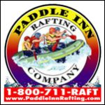 Paddle Inn Rafting Company | Bryson City, North Carolina | Outdoor Adventure | My Smoky Mountain Guide