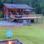 Make a Reservation | 3 Bed 2 Bath Vacation Home | Bryson City, North Carolina