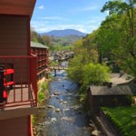 Baymont Inn and Suites, Gatlinburg on the River | Gatlinburg, Tennessee | Lodging | Gatlinburg Hotels and Motels | My Smoky Mountain Guide