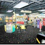 Cosmic Comet Arcade | Gatlinburg, Tennessee | Gatlinburg Attractions and Entertainment | My Smoky Mountain Guide