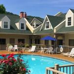 Econo Lodge Inn & Suites at the Convention Center | Gatlinburg, Tennessee | Lodging | Gatlinburg Hotels and Motels | My Smoky Mountain Guide