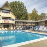 Econo Lodge Inn & Suites on the River | Gatlinburg, Tennessee | Lodging | Gatlinburg Hotels and Motels | My Smoky Mountain Guide