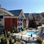 Fairfield Inn and Suites Gatlinburg North | Gatlinburg, Tennessee | Lodging | Gatlinburg Hotels and Motels | My Smoky Mountain Guide