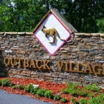 Outback Rentals   Gatlinburg, Tennessee   Lodging   Gatlinburg Cabin Rentals and Chalets   My Smoky Mountain Guide