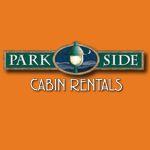 Parkside Cabin Rentals   Gatlinburg, Tennessee   Lodging   Gatlinburg Cabin Rentals and Chalets   My Smoky Mountain Guide