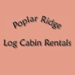 Poplar Ridge Log Cabin Rentals   Gatlinburg, Tennessee   Lodging   Gatlinburg Cabin Rentals and Chalets   My Smoky Mountain Guide