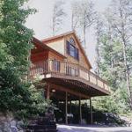 Ski Mountain Chalet Rentals   Gatlinburg, Tennessee   Lodging   Gatlinburg Cabin Rentals and Chalets   My Smoky Mountain Guide