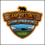 Camp LeConte Luxury Outdoor Resort | Gatlinburg, Tennessee | Lodging | Gatlinburg Campgrounds | My Smoky Mountain Guide