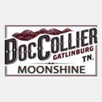 Doc Collier Moonshine | Gatlinburg, Tennessee | Gatlinburg Wineries & Distilleries | My Smoky Mountain Guide