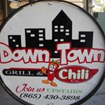 Downtown Grill and Chili Co. | Gatlinburg, Tennessee | Gatlinburg Restaurants | My Smoky Mountain Guide