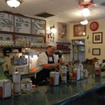 Glades Soda Fountain | Gatlinburg, Tennessee | Food and Beverage | My Smoky Mountain Guide