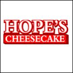 Hope's Cheesecake | Gatlinburg, Tennessee | Food and Beverage | My Smoky Mountain Guide