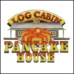 Log Cabin Pancake House | Gatlinburg, Tennessee | Gatlinburg Restaurants | My Smoky Mountain Guide