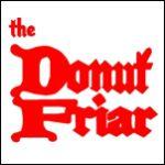 The Donut Friar | Gatlinburg, Tennessee | Gatlinburg Restaurants | My Smoky Mountain Guide
