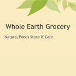 Whole Earth Grocery Cafe | Gatlinburg, Tennessee | Gatlinburg Restaurants | My Smoky Mountain Guide