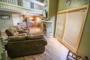 Reserve Mount Beautiful Cabin Now!