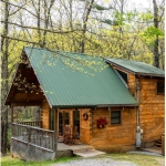 Make a Reservation | Awesome View Romantic Log Cabin | Gatlinburg, Tennessee