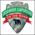 Greenbrier Campground on the River