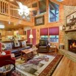 Make a Reservation | Unbridled Memories Luxury Log Cabin | Gatlinburg, Tennnessee