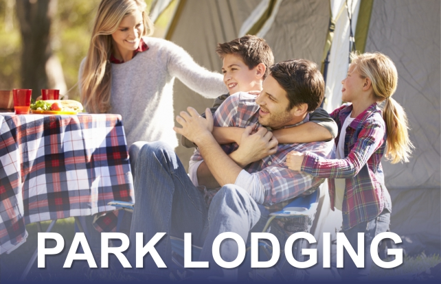 Lodging | Great Smoky Mountains National Park