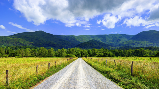 Sparks Lane | Cades Cove | Great Smoky Mountains National Park