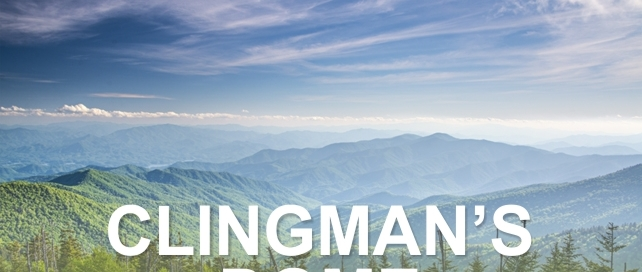 View from Clingman's Dome | Great Smoky Mountains National Park