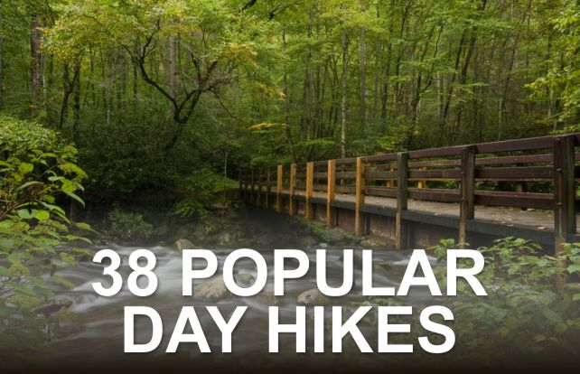 38 Popular Day Hikes | Things to Do | Great Smoky Mountains National Park