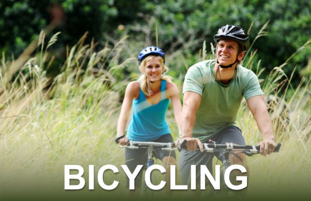 Bicycling | Things to Do in Great Smoky Mountains National Park