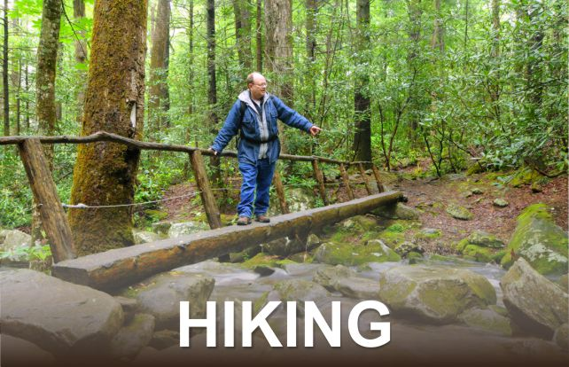 Hiking | Things to Do | Great Smoky Mountains National Park | My Smoky Mountain Guide