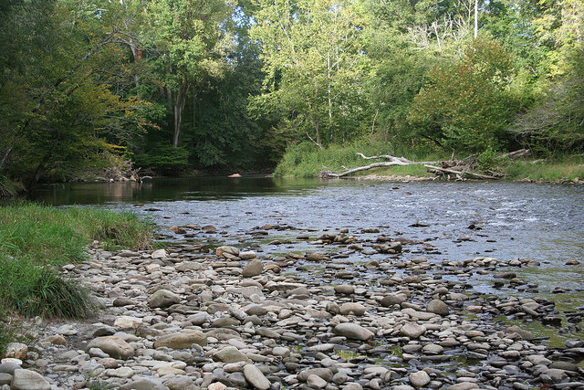 Oconaluftee River   Oconaluftee River Trail   38 Popular Day Hikes   My Smoky Mountain Guide