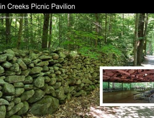 3. Twin Creeks Picnic Pavilion