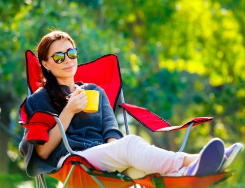 Campground Regulations