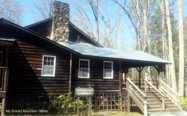 Elkmont | Appalachian Clubhouse | Great Smoky Mountains National Park