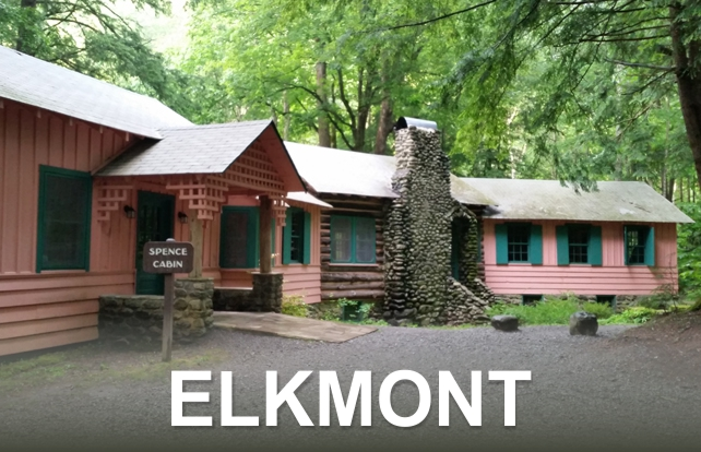 Spence Cabin | Elkmont | Great Smoky Mountains National Park