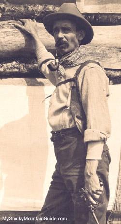 Horace Kephart | circa 1906 | Public Domain