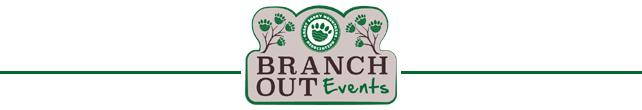 Branch Out Events | Great Smoky Mountains Association
