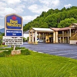 Best Western Mountainbrook Inn   Maggie Valley, North Carolina   Maggie Valley: Hotels and Motels   My Smoky Mountain Guide