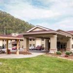 Make a Reservation   Comfort Inn   Maggie Valley, North Carolina