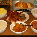 Country Vittles Family Style Restaurant | Maggie Valley, NC
