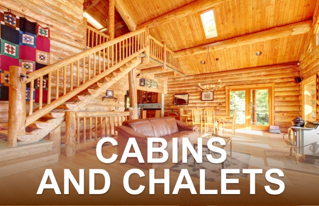 Maggie Valley Cabin Rentals & Chalets | Maggie Valley, North Carolina