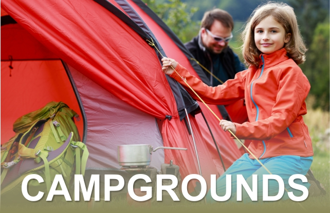 Campgrounds & RV Parks | Maggie Valley, North Carolina
