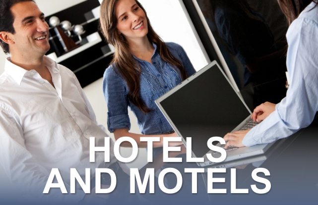 Low Rate Motels