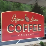 Organic Beans Coffee Company | Maggie Valley, NC | Maggie Valley Restaurants | My Smoky Mountain Guide